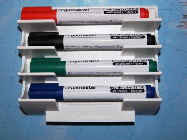Magnetische Stifthalter